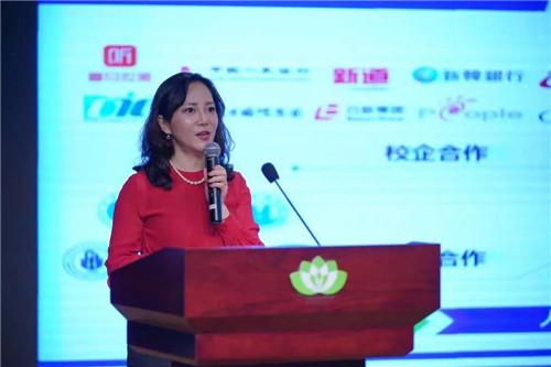 """推進""""產教融合""""  上海商業會計學校高質量育人"""