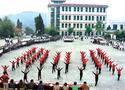 貴州省畢節地區幼兒師范學校