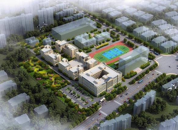 長沙市湘軍高級中學