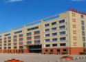 安徽建工技師學院