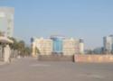 內蒙古扎蘭屯市職業高級中學
