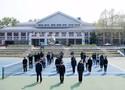 中國網球學校