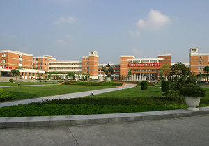 浙江機電技師學院