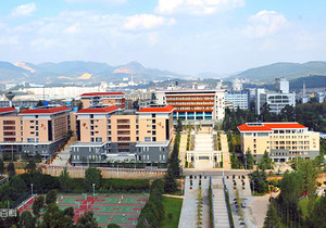 昆明工業職業技術學院