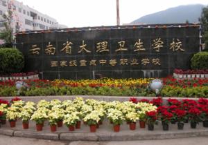 云南省大理衛生學校