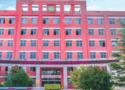 西安城市建設職業學院